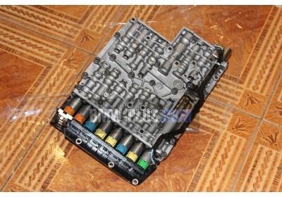 Гидроблок акпп мехатроник BMW X5 E70 X6 E71 GA8HP70Z 24347544923