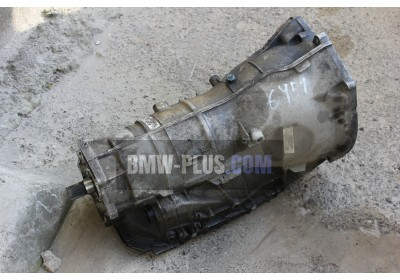 АКПП BMW X5 E70 3.0sd 3.5d X6 E71 35dX GA6HP19Z 24007590301