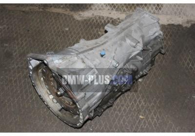 Автоматическая коробка передач BMW 6 F06 Gran Coupe F12 F13 640iX  7 F02 740LiX АКПП 24008645369 GA8HP45