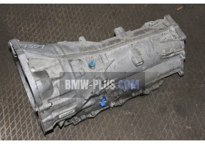 Автоматическая коробка передач BMW 3 F30 F31 F34 GT 320iX F32 F36 Gran Coupe 420iX N20 АКПП 24008601721 GA8HP45