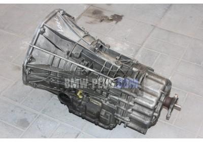 КПП с двухдисковым сцеплением BMW 28007843824