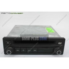 DVD-плеер BMW 65129243263