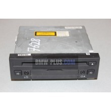 DVD аудиоплеер в задней части салона BMW 65129273597