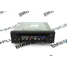 DVD аудиоплеер в задней части салона BMW 5 F07 GT F10 F11 F18 7 F01 F02 F03 F04 65129275923