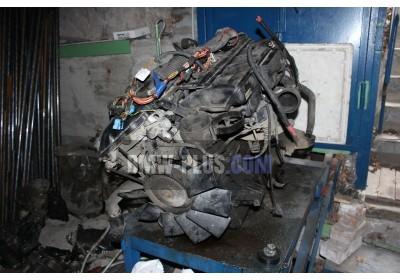 Двигатель BMW X5 E53 3.0i M54 11000303875