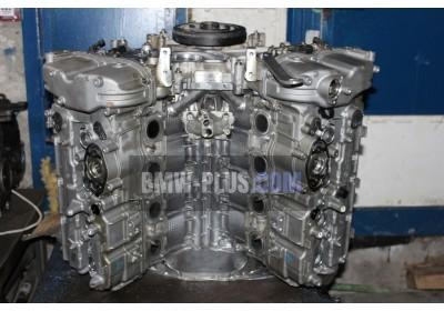 Двигатель N63B44B BMW 11002357322