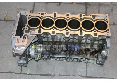 Блок цилиндров с поршнями для двигателя BMW N55B30A E82 E88 135i E90 E91 E92 E93 335i 335xi F07 GT F10 F11 F18 535i 535iX F11 F12 640i X1 E84 35iX X3 F25 X5 E70 X6 E71 11112161561