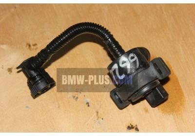 Клапан вентиляции топливного бака с трубопроводом BMW N43B16A N43B20A E81 E82 E87 E88 E90 E91 E92 E93 E60 E61 13907550387