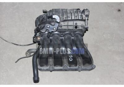 Впускной коллектор N43B20A N43B16A BMW 1 E81 E82 E87 E88 3 E90 E91 E92 E93 5 E60 E61 11617546981