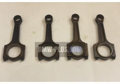 Комплект шатунов для двигателя BMW N20B20A N26B20A 11247624616