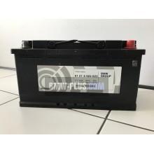 Аккумулятор АКБ 90Ah 900A BMW 61216924023