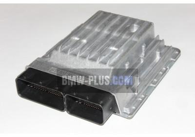 Блок управления двигателем ЭБУ DME N53 BMW 12147616431