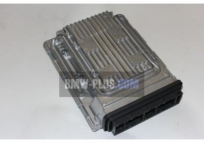 Блок управления двигателем ЭБУ DME BMW X5M E70 X6M E71 S63B44A 12148603842