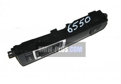 Панель управления в центральной консоли BMW F07 GT F10 F11 F18 F06 F12 F13 F01 F02 F03 F04 61319267890