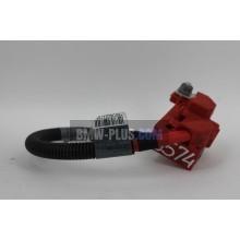 Плюсовой провод аккумуляторной батареи BMW X5 X6 61129115449