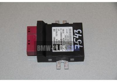 Блок управления топливным насосом BMW 16147276073