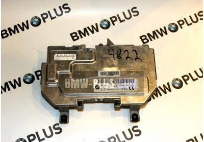 ЭБУ монитора в задней части салона BMW 7' 65509165215