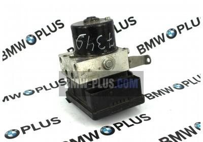 Гидроагрегат DSC блок ABS BMW E87 E90 E91 34516794646