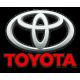Запчасти для Toyota
