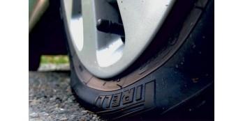 Поломка раздатки BMW из-за приспущенного колеса