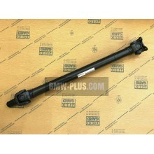 Удлиненный передний карданный вал 26208605866 BMW X5M E70 30dX 35dX 35iX 40dX 40iX 50iX M50dX X5 F15 25dX F85 X6 E71 X6M E72 Hybrid F16 F86 26207597649 GERLIX