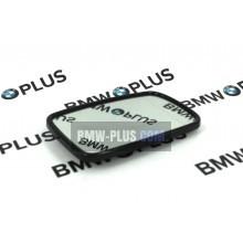 Стекло панорамного зеркала с обогревом с затемнением левое BMW 7 E65 E66 E67 51167028427