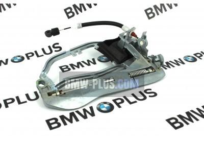 Кронштейн механизм ручки передней левой двери BMW X5 E53 51218243615 181501