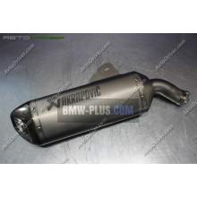 Комплект спортивного глушителя BMW 18518554158