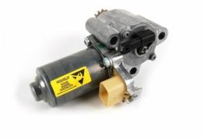 Как купить серводвигатель раздатки ATC300 27107546671 на BMW E60 E90 E92 и сэкономить 25000 рублей?