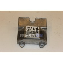 Блок управления подушками безопасности Opel 13251079