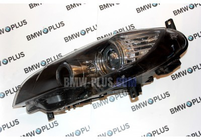 Биксеноновая фара левая X5 X6 BMW 63117287009