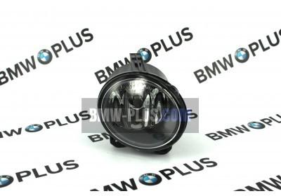 Фара противотуманная правая BMW X5 E53 63176920886 Valeo 88356