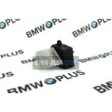Выходной каскад вентилятора BMW 3' 5' X3 64116920365 Valeo 509505