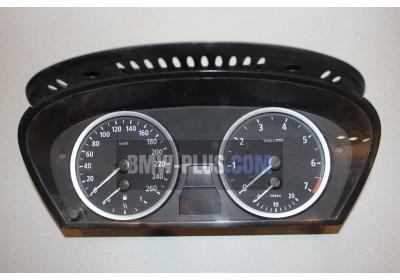 Приборная панель BMW 5' E60 62116958592