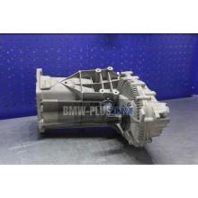 Ремонтная перебранная раздаточная коробка Porsche Cayenne 958 4.2D PL72 ATC 95834101214