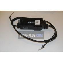 Блок ручника с ЭБУ BMW 34436874219