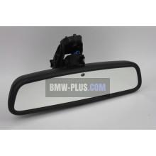 Внутреннее зеркало заднего вида BMW E82 E90 E91 E92 X1 E84 X5 E70 X6 E71 51169225977