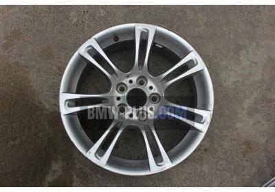 Колесный диск легкосплавный 8JX18 ET:30 BMW 5 F10 F11 6 F06 F12 F13 36117842650 350 стиль
