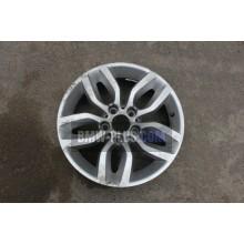 Колесный диск легкосплавный 7,5JX17 ET:32 BMW X3 F25 X4 F26 36116787576