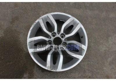 Колесный диск легкосплавный BMW 36116787576
