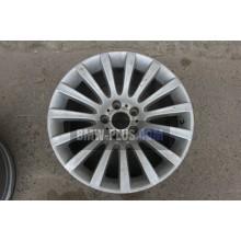 Дисковое колесо легкосплавное 91/2JX19 ET:39 BMW F07 GT F01 F02 F04 36116775405