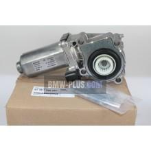 Серводвигатель раздаточной коробки BMW 27107568267 (кузова E70 и E71)