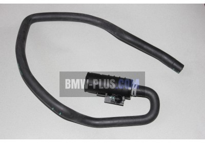 Шланг для всасывания воздуха BMW 64129281928