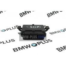Блок управления электромеханического стояночного тормоза -EBP Audi A8 4E0910801