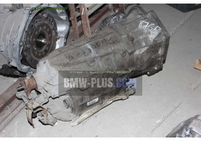 АКПП BMW 24007614279