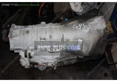 АКПП BMW 5' E60N 24007590324