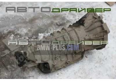 АКПП с электрогидроприводом приводом BMW 3' E46 24007515622