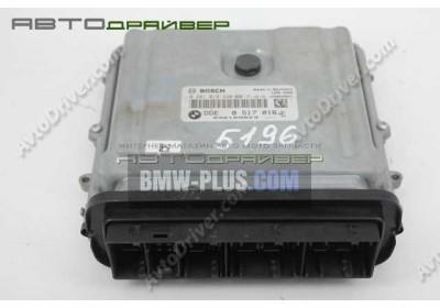 Базовый ЭБУ DME BMW X5 X6 13618517016