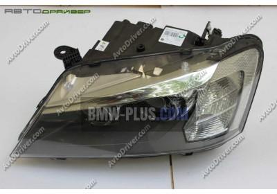 Биксеноновая фара левая X3 BMW 63117276991