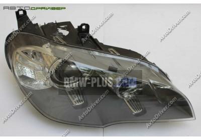 Биксеноновая фара правая X5 BMW 63117240788